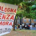 """Bologna senza dimora 2011. Le foto e il video del """"Gioco dell'homeless"""""""