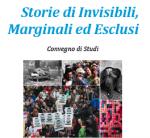 """Avvocato di strada al convegno """"Storie di invisibili, marginali ed esclusi"""""""