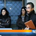 """Video. Tg3 Sicilia: """"Il primo ricevimento di Avvocato di strada Catania"""""""