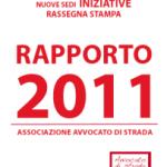 Sanzioni contro la povertà, fogli di via, padri separati, residenza. Il rapporto 2011 di Avvocato di strada
