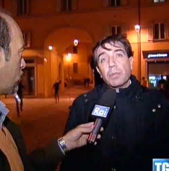 "TG3 ER Emilia-Romagna. ""A Bologna la Notte senza dimora 2012"""