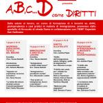 Dalla salute al lavoro. A Roma un corso di formazione di 4 incontri su diritti, giurisprudenza e casi pratici in materia di immigrazione