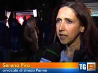 """Video. Il racconto della """"Notte senza dimora 2013"""" di Parma"""