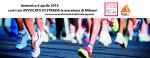 Corri con Avvocato di strada la Maratona di Milano 2014!
