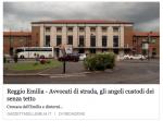Reggio Emilia. Avvocati di strada, gli angeli custodi dei senzatetto
