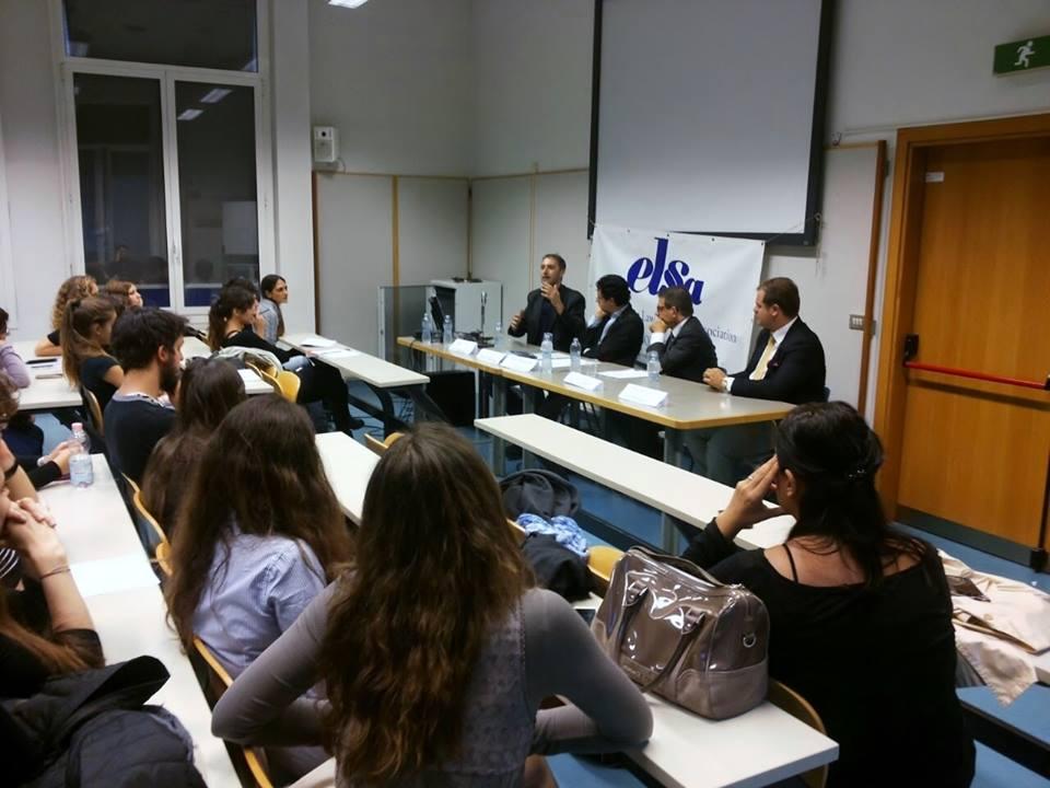 """04.10.14 Le foto dell'""""Elsa Day"""" a Bologna"""