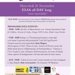 """26.11.14 Modena: """"Discriminazioni di genere e tratta degli esseri umani"""""""