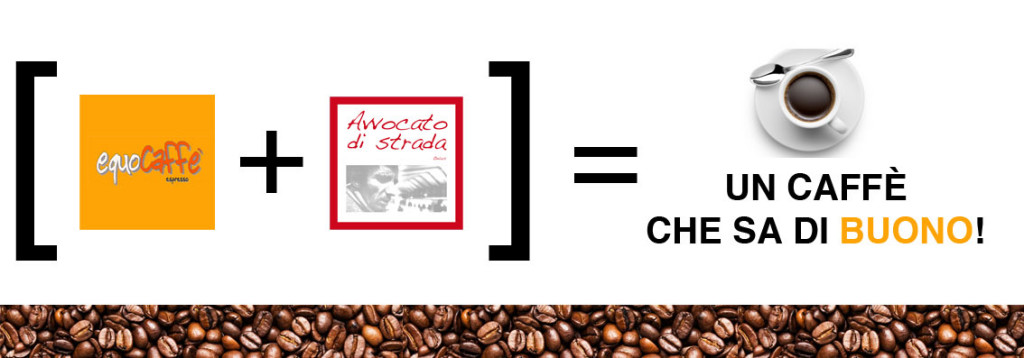 banner caffe