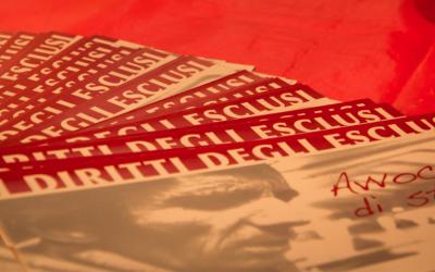 """20.04.17 Milano, """"Il """"Pro Bono"""" negli Studi Legali: l'attività e l'esperienza di Avvocato di strada"""""""