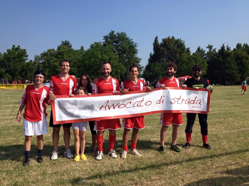 Mondiali Antirazzisti 2015