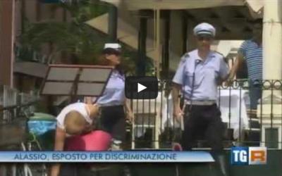 Ordinanza anti-immigrati. Segnalato all'UNAR il sindaco di ALASSIO