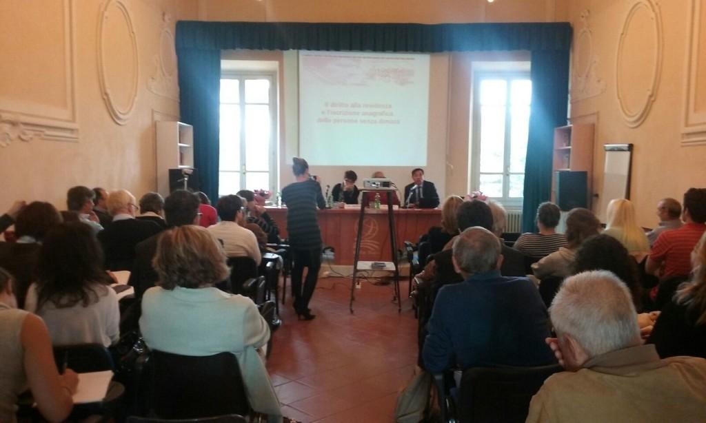 """Verona, """"Migranti, accoglienza e diritti fondamentali"""