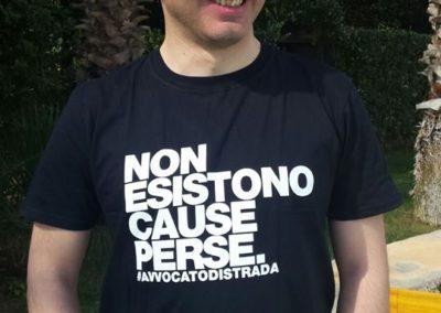 #NonEsistonoCausePerse