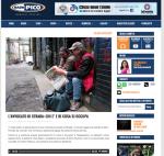 Intervista a Radio Pico. L'avvocato di strada. Chi è e di che cosa si occupa