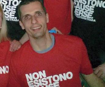 Volontari del diritto. Daniele, Torino