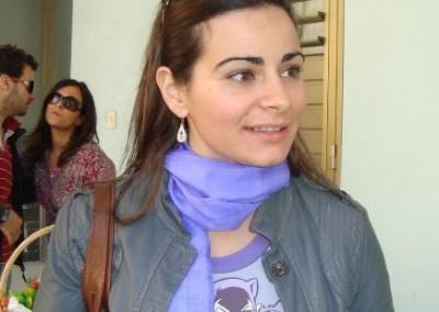 Volontari del diritto. Francesca, Catania