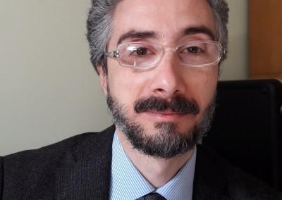 Volontari del diritto. Giuseppe, Catania