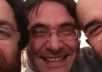Volontari del diritto. Massimo, Cerignola