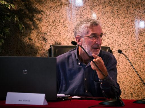 """20.05.16 Bari, convegno """"Protezione internazionale ed effettività delle tutele nel quadro della normativa europea e nazionale"""""""