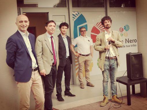 Inaugurazione Avvocato di strada Mantova