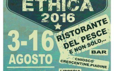 04.08.16 Festa ETHICA di Castenaso