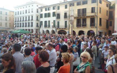 """Padova, IX Edizione della """"Cena gratuita per tutti"""""""