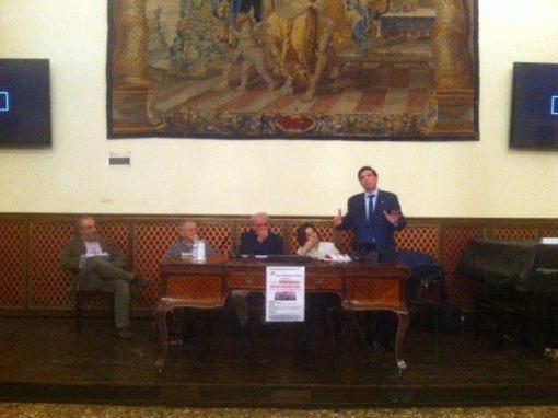 10 anni di Avvocato di strada Rovigo