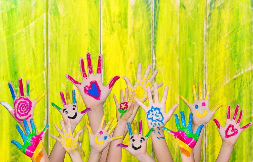 """Terza edizione di """"Le mani in pasta"""", la fiera interattiva del volontariato dedicata alle scuole secondarie"""