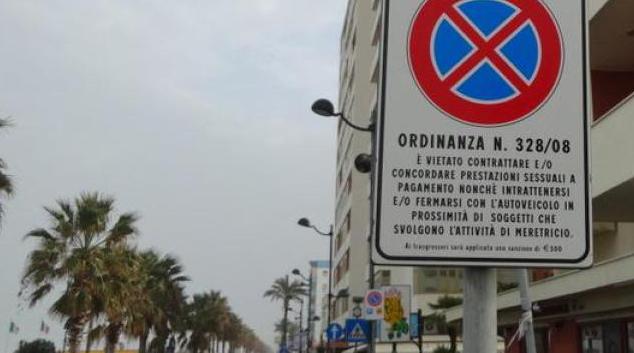 Padova, multa di 500 euro per prostituzione annullata grazie a nostro ricorso