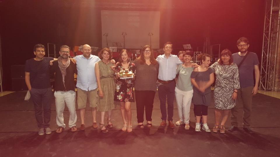 """Ai volontari di Avvocato di strada Ravenna il """"Premio Intercultura 2017"""""""