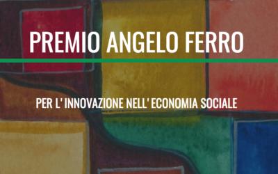 Premio Angelo Ferro, siamo in finale!