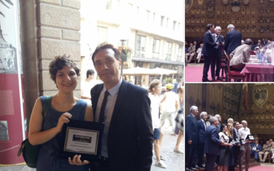 Il racconto della finale del Premio Angelo Ferro