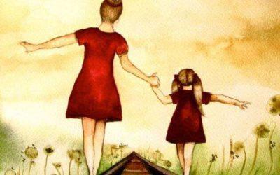 Per una mamma e una figlia