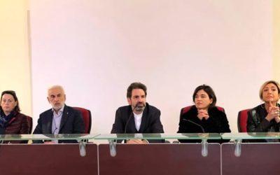 Lecce, un accordo per combattere la povertà in città