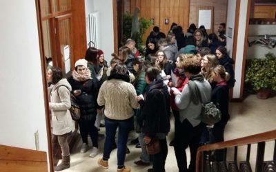 Con le loro scarpe. A Padova un incontro di formazione per i volontari dell'accoglienza migranti