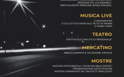 Festa Avvocato di strada Padova