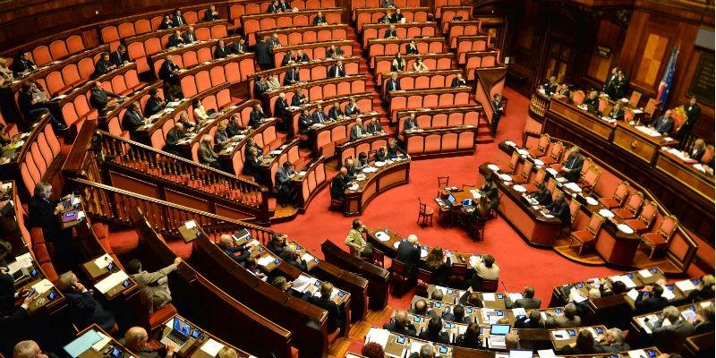 Il Senato approva il Dl Sicurezza. Un provvedimento che provocherà un aumento dell'irregolarità