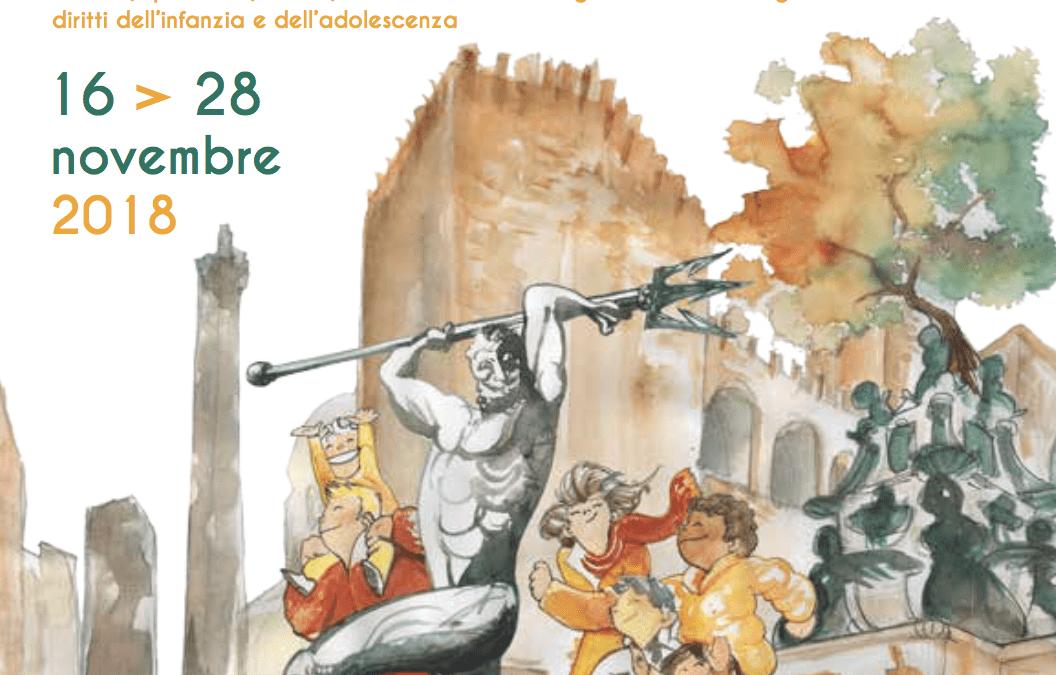 Bologna, la settimana delle bambine e dei bambini