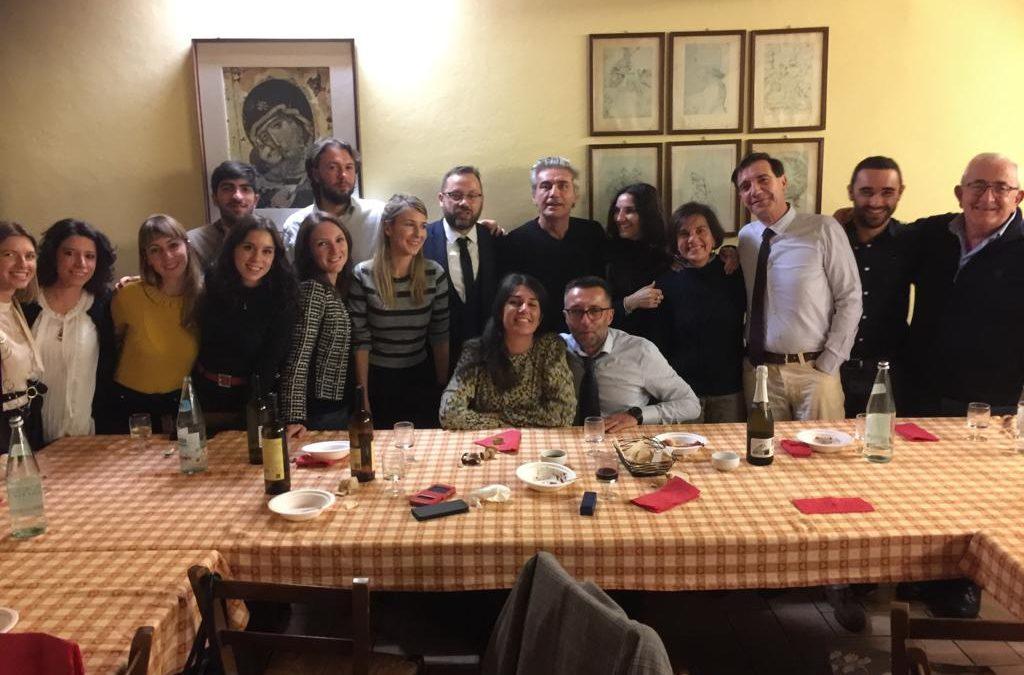 Assemblea a Reggio Emilia. Ospite speciale: Luciano Ligabue!