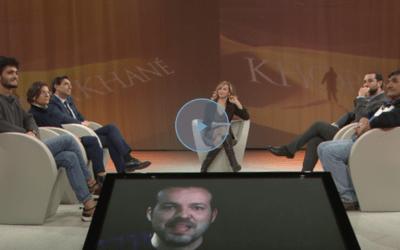 Khorakhanè – Non esistono cause perse