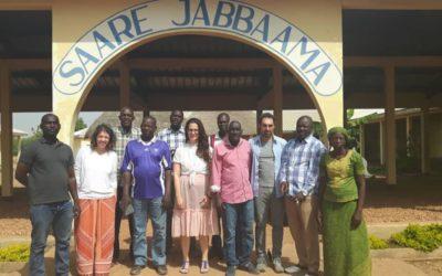 """""""Sguardo oltre il carcere"""", il nostro viaggio in Camerun"""