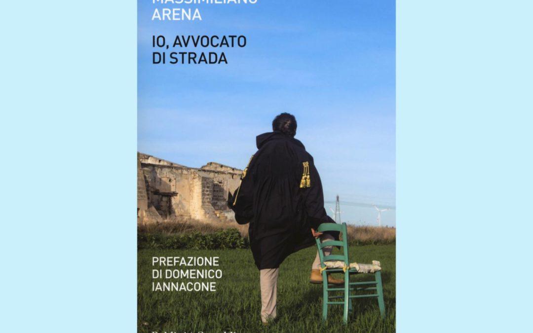 """Presentazione """"Io Avvocato di strada"""" a Siena"""