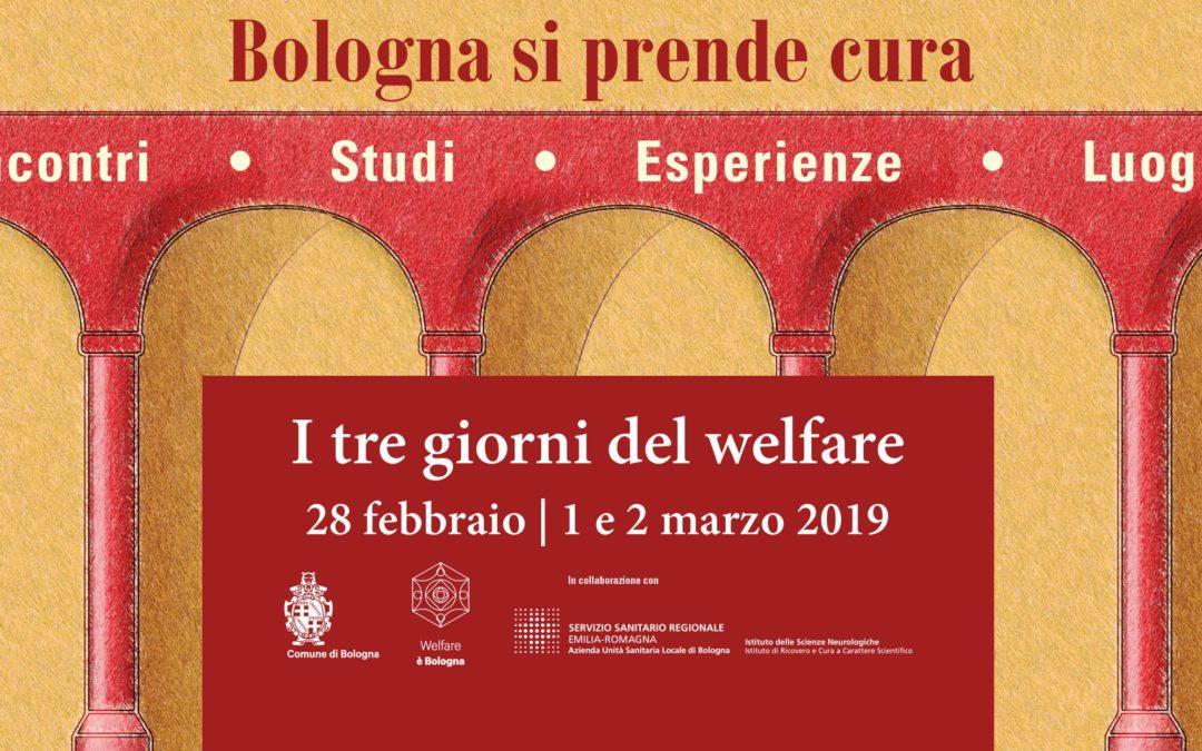 Bologna si prende cura
