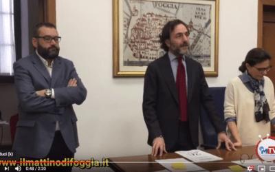 """A Foggia una """"clinica legale"""" per migranti e senza fissa dimora"""