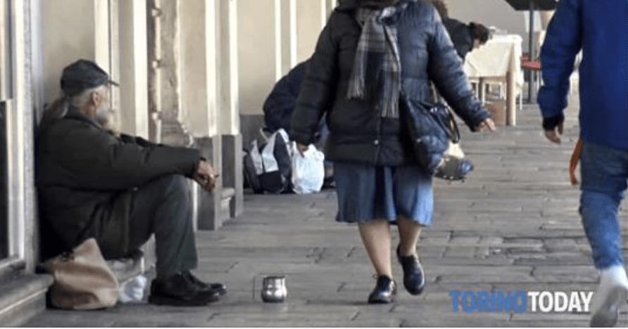Cosa chiedono i senza tetto agli avvocati di strada