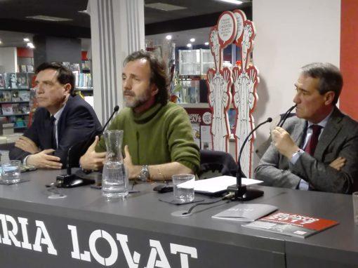 Presentazione Io avvocato di strada a Trieste