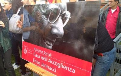 Altri 3 anni alla Casa Accoglienza Enzo Jannacci.