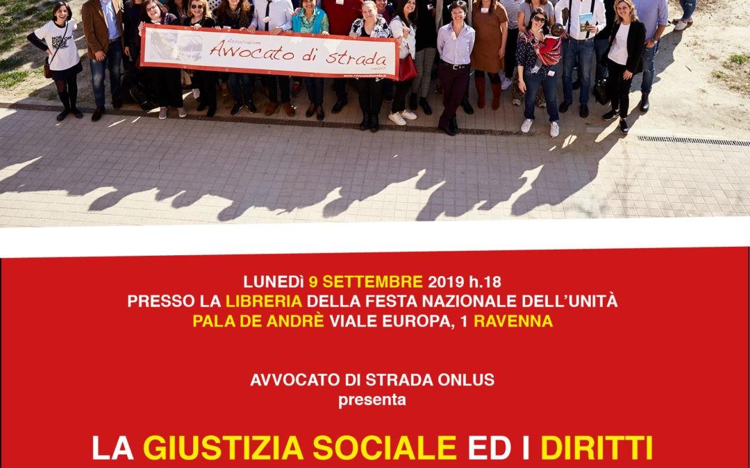 Ravenna, la giustizia sociale e i diritti dei deboli