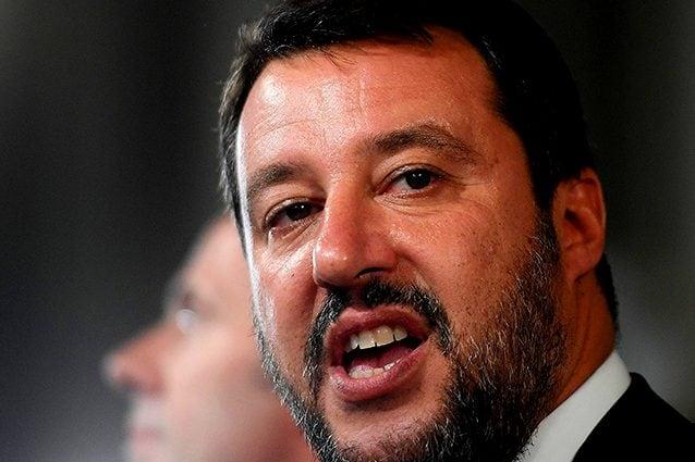 COMUNICATO STAMPA Colpo di coda di Salvini: il Ministero dell'Interno propone ricorso nel merito al Tribunale di Bologna e chiede che venga dichiarata l'insussistenza del diritto alla iscrizione anagrafica della richiedente asilo difesa da Avvocato di strada