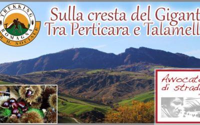 Trekking in Romagna!